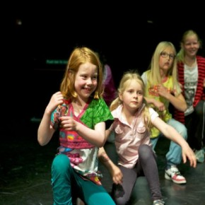 Da's pas klasse: Dansworkshop door Ecsplore
